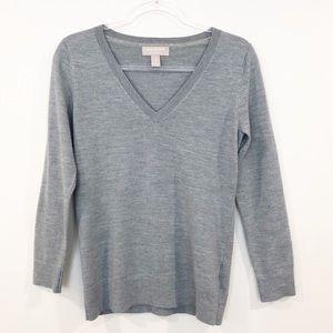 Banana Republic • Merino Wool Sweater • Sz Medium